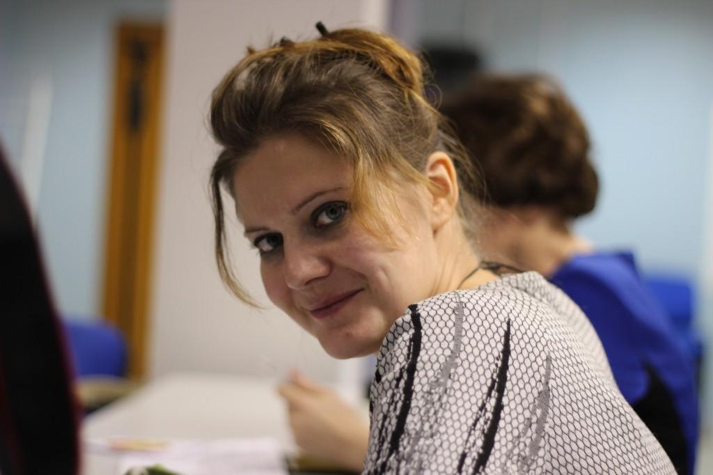 Катерина Ефимова